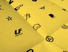 Logo works | 01